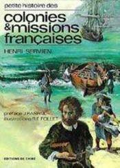 Petite histoire des colonies et missions françaises - Intérieur - Format classique
