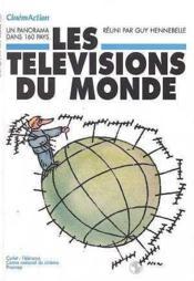 Cinemaction Tv N.12 ; Les Télévisions Du Monde - Couverture - Format classique