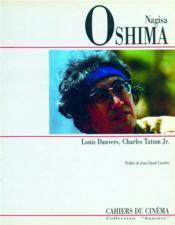 Nagisa Oshima - Couverture - Format classique