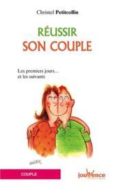 Reussir Son Couple N.106 - Couverture - Format classique