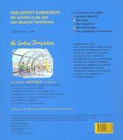Centre Pompidou (Le) - 4ème de couverture - Format classique