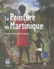La peinture en Martinique - Intérieur - Format classique