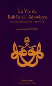 La Vie De Rabi'A Al-'Adawiyya - Couverture - Format classique