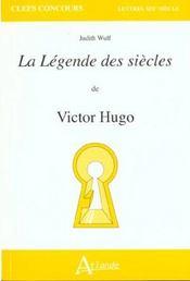 La Legende Des Siecles De Victor Hugo - Intérieur - Format classique