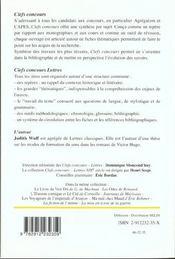 La Legende Des Siecles De Victor Hugo - 4ème de couverture - Format classique