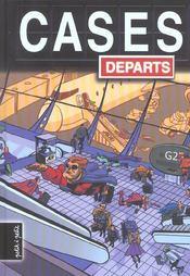 Cases Depart - Intérieur - Format classique
