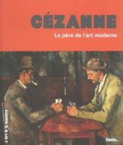 Cezanne, le pere de l'art moderne - Intérieur - Format classique