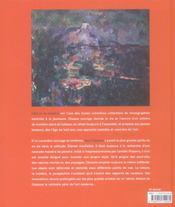 Cezanne, le pere de l'art moderne - 4ème de couverture - Format classique