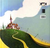 La chèvre sotte - 4ème de couverture - Format classique