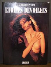 Etoiles Devoilees - Couverture - Format classique