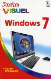 Vente livre :  Windows 7  - Paul Mcfedries