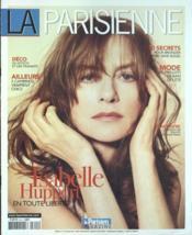 Parisienne (La) N°604 du 04/06/2011 - Couverture - Format classique
