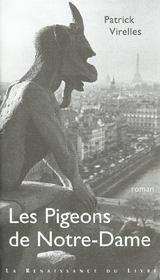 Les Pigeons De Notre-Dame - Intérieur - Format classique