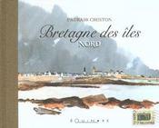 Bretagne des iles nord - Intérieur - Format classique