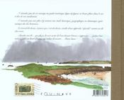 Bretagne Des Iles Nord - 4ème de couverture - Format classique