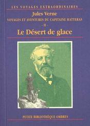 Voyages Et Aventures Du Capitaine Hatteras 2 - Intérieur - Format classique