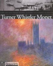 Vente  Turner whistler monet  - Xxx - Galeries Nationales