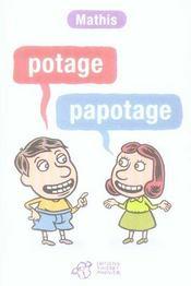 Potage papotages - Intérieur - Format classique