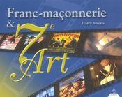 Franc-Maconnerie Et 7e Art - Intérieur - Format classique