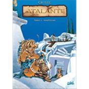 Atalante t.2 ; Nautiliaa - Intérieur - Format classique