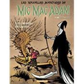Nouvelles Aventures De Mic Mac Adam 1 - Couverture - Format classique