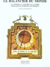 Le Balancier Du Monde - Intérieur - Format classique
