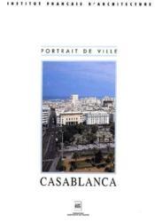 Casablanca - Couverture - Format classique