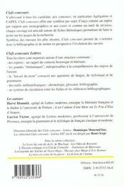 Les Voyageurs De L'Imperiale D'Aragon - 4ème de couverture - Format classique