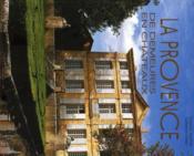 Provence (La) - Couverture - Format classique