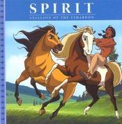 Spirit ; Stallion Of The Cimarron - Intérieur - Format classique