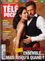Tele Poche N°2406 du 19/03/2012 - Couverture - Format classique