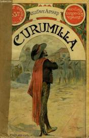 Curumilla. Collection Le Livre Populaire. - Couverture - Format classique