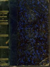 Les Memoires De Cendrillon - Couverture - Format classique