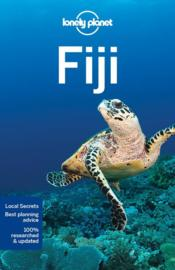 Vente  Fiji (10e édition)  - Xxx - Collectif - Collectif Lonely Planet