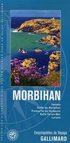 Morbihan ; Vannes, golfe du Morbihan, presqu'île de Quiberon, Belle-île... - Intérieur - Format classique
