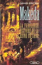 Makeda ou la fabuleuse histoire de la reine saba - Intérieur - Format classique