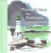 Phares et feux de bretagne - Intérieur - Format classique