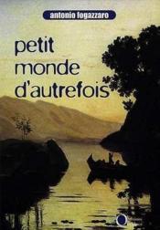 Petit Monde D'Autrefois - Couverture - Format classique