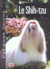 Shih-Tzu (Le) - Intérieur - Format classique