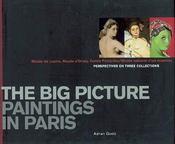 La grande galerie des peintures - Intérieur - Format classique