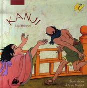 Kanji - Intérieur - Format classique