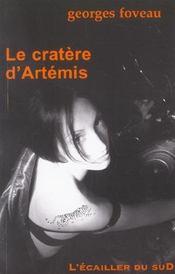 Le Cratere D'Artemis - Intérieur - Format classique