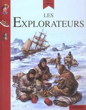 Explorateurs  - Philip Wilkinson