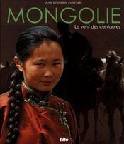 Mongolie le vent des centaures - Intérieur - Format classique