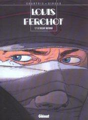 Louis Ferchot t.7 ; le soldat inconnu - Intérieur - Format classique