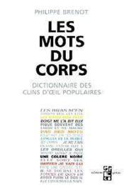 Mots Du Corps - Couverture - Format classique