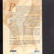 Histoire De Naitre - 4ème de couverture - Format classique