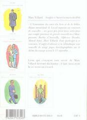 Souffrir A Saint-Germain-Des-Pres - 4ème de couverture - Format classique