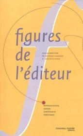Figures De L'Editeur - Couverture - Format classique