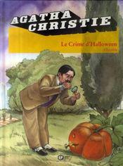 Agatha Christie t.15 ; le crime d'Halloween - Intérieur - Format classique